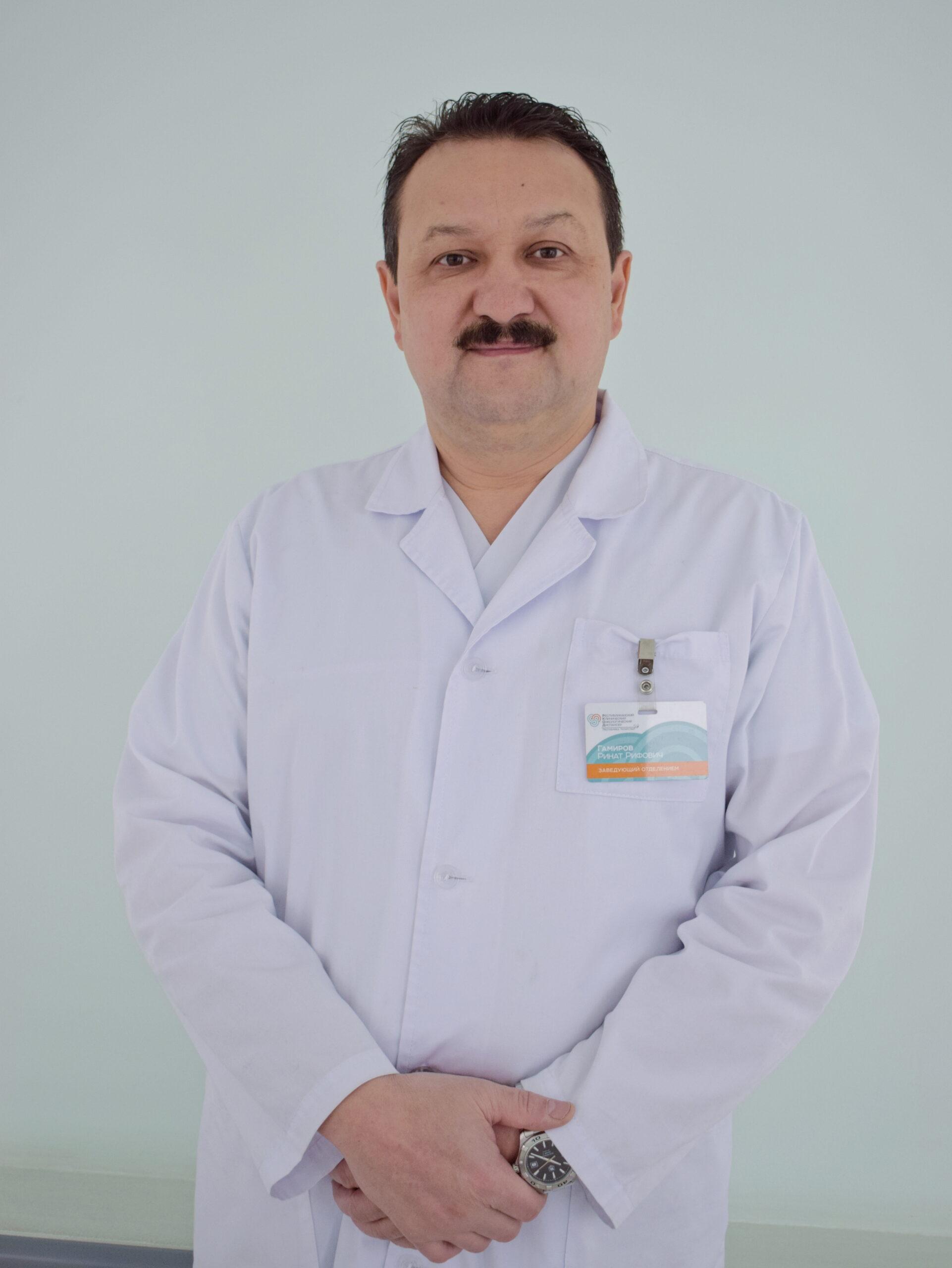 Миниатюра врача